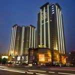 Atour Hotel Gaoxin High-tech Zone