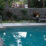 very inviting pool!