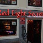 red light district - red light secrets