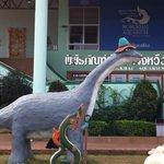 Nong Khai Aquarium