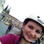 Praha en bicicleta
