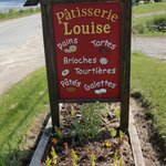 Patisserie louise