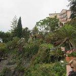 Il nostro albergo a Funchal