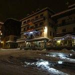 Hotel La Pointe Percee Foto