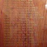 Medal of Honor Recepients