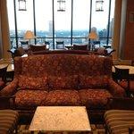 Comfy Executive Lounge