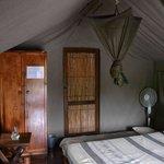 Main/bedroom area