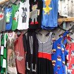 waterlooplein market - abiti da donna