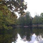 Parc Albert Schweitzer