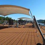 Viking Spirit sun deck
