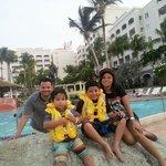 En el mejor hotel de Puerto Rico Embassy Suite de Dorado