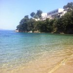 Beautiful beaches 15 minutes away