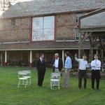 The Farmhouse (Restaurant/Ballroom)