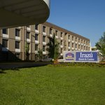 Best Western Irazú Hotel and Casino