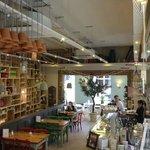 Hook & Ladder Cafe