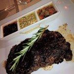 Foto de Ushuaia Argentinean Steakhouse