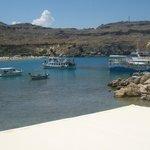 pallas beach