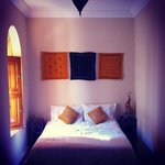 Homely, clean & comfortable bedroom