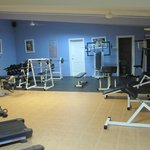 Fitness clup
