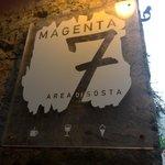 صورة فوتوغرافية لـ Osteria bar gelateria Magenta