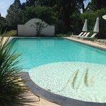 la piscine 28°