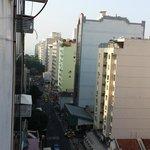 Rua Siqueira Campos e, a 3 quarteirões, está Copa