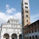 Duomo e campanile
