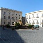 Piazza archimede