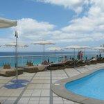 piscina e mare