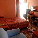 Photo de Hotel Le Gaulois