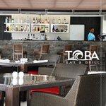 Toba Bar & Grill Foto