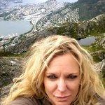 On Bergen's Highest Mountain
