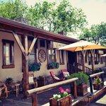 Sheldon St Lodge
