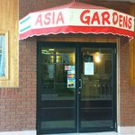 Asia Gardens, Butte Plaza, Harrison Avenue, Butte