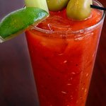 Our Signature Bloody Mary