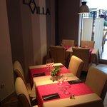 Restaurant La Perdrix