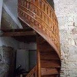 Escalera Siglo XIX