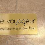 Photo de Le Voyageur Chambres d'hôtes