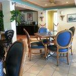 صورة فوتوغرافية لـ Bogie's Cafe