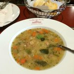 I want to eat this soup again!