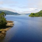 Loch Tay from Kenmore