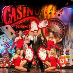 Louis Yssel & The Seaside Special Dancers - Show 1, 2014