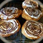 Kekuli Cafe Westbank Photo