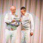 Adam Daye & Paul Eastwood - Show 1, 2014