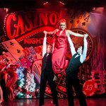 Jane Watkins & The Seaside Special Dancers - Show 1, 2014