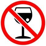 No Alcohol Served