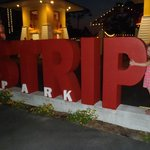 Miracle Strip Sign....