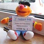 Ernie's favourite B+B
