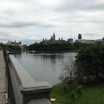From the Bridge