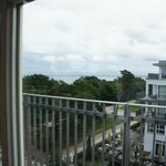 Blick zur Ostsee
